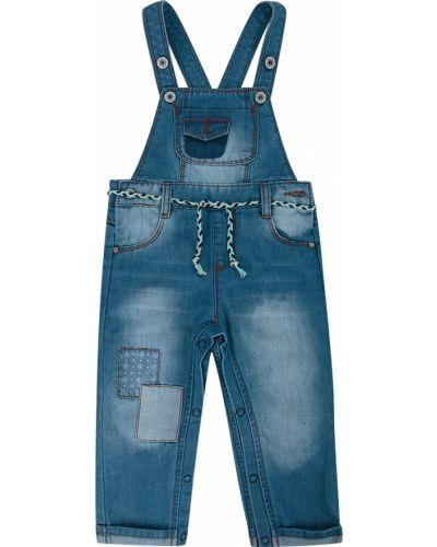 Полукомбинезон джинсовый Fun Time