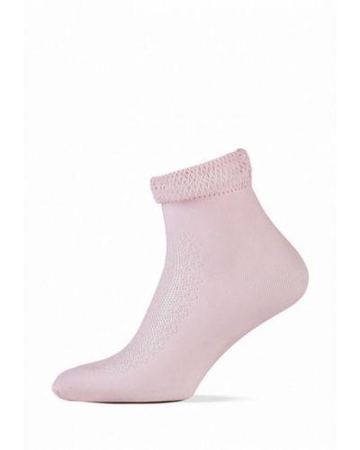 Носки розовый Le Cabaret