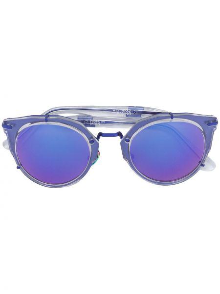 Солнцезащитные очки металлические Westward Leaning