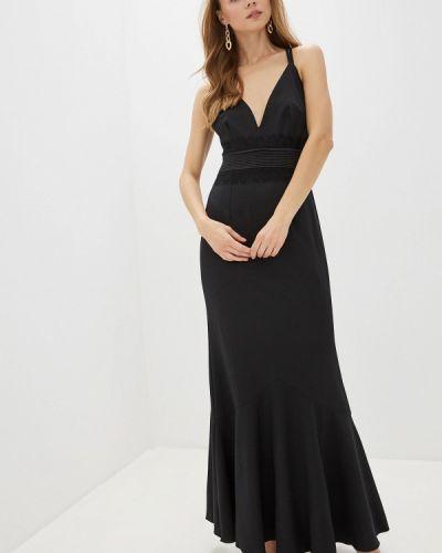 Вечернее платье - черное Little Mistress