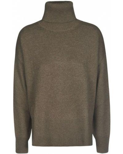 Szary sweter Parosh