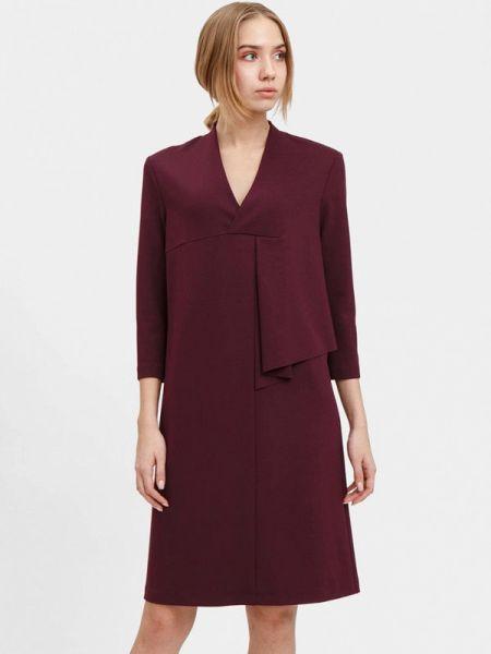Платье - красное Bizzarro