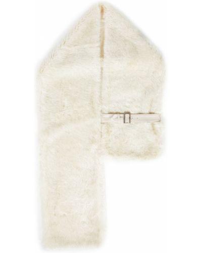 Акриловый шарф - бежевый Eugenia Kim