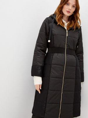 Черная демисезонная куртка Liu Jo Sport