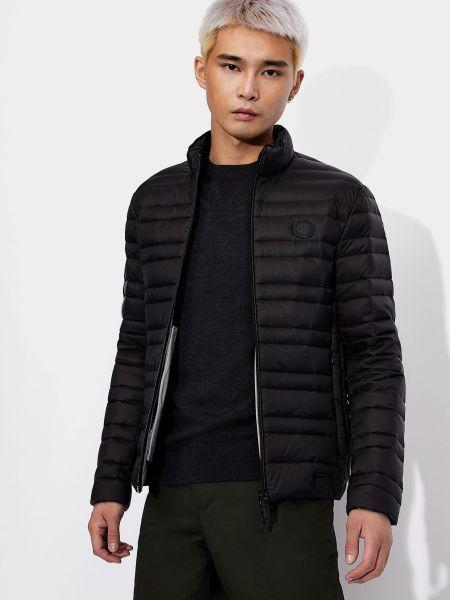Повседневная куртка - черная Armani Exchange