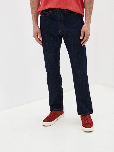 Прямые джинсы с жемчугом Marks & Spencer