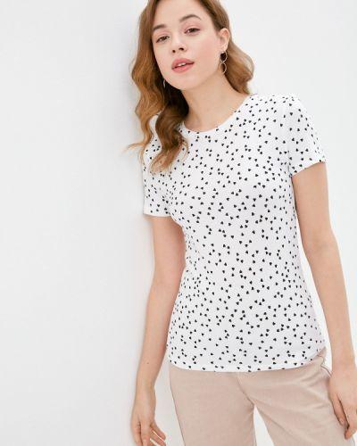 Белая футболка Marks & Spencer