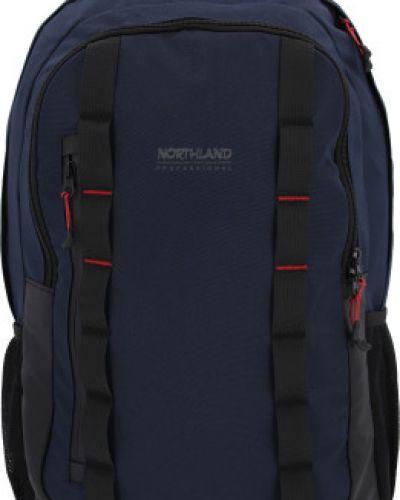 Черный рюкзак Northland