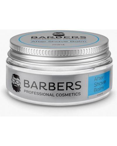 Бальзам для бритья Barbers