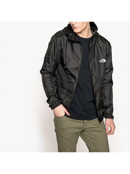 Куртка с капюшоном укороченная из полиэстера The North Face