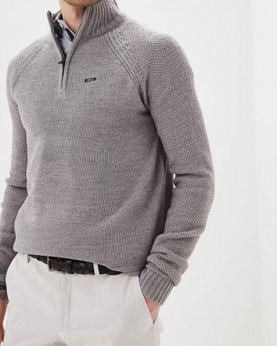 Серый свитер Mezaguz