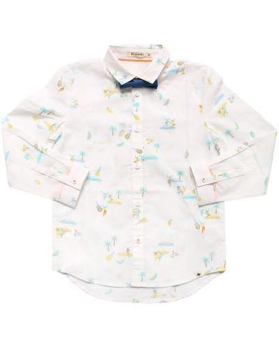 Рубашка из поплина Billybandit