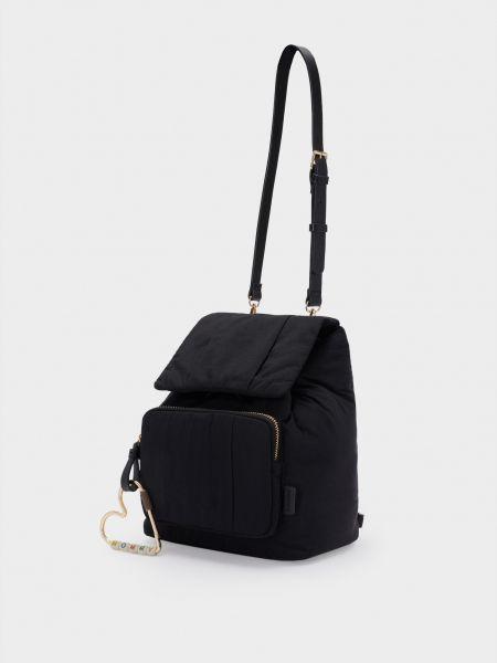 Рюкзак - черный Parfois