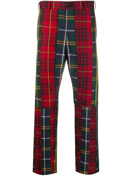 Spodnie z paskiem Comme Des Garcons Homme Plus