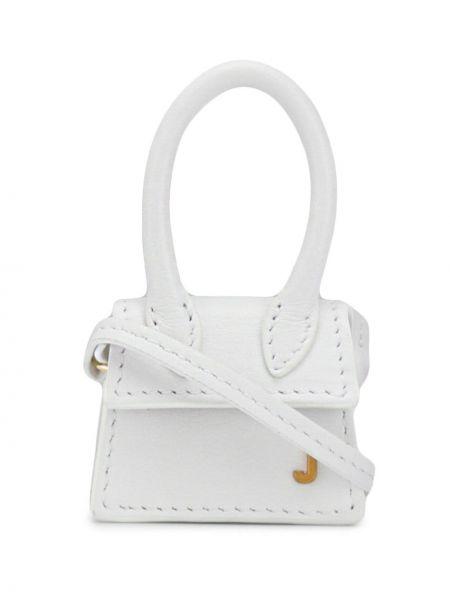 Mini torebka, biały Jacquemus