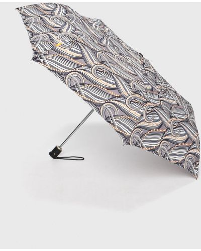 Parasol szary metal Zest