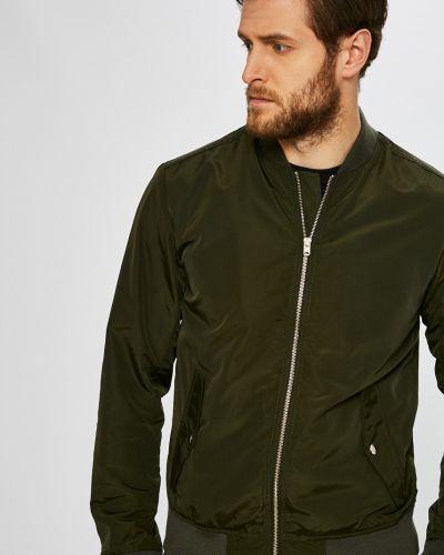 Укороченная куртка милитари Jack & Jones