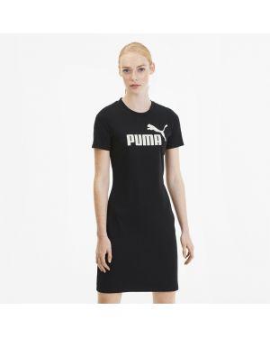 Облегающее платье приталенное Puma