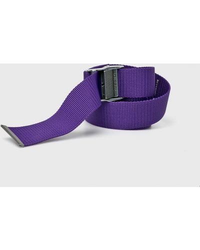 Фиолетовый ремень Diesel