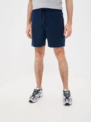 Спортивные шорты - синие Tiffosi