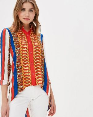 Блузка с длинным рукавом весенний Sahera Rahmani