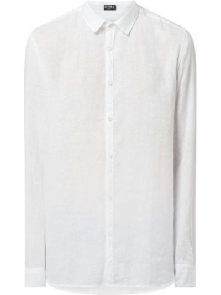 Biała koszula Zeybra