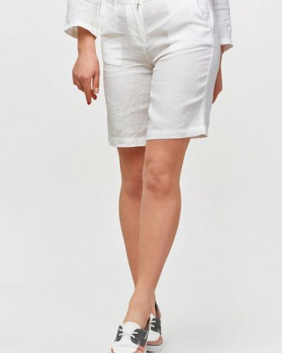 Белые шорты Campione