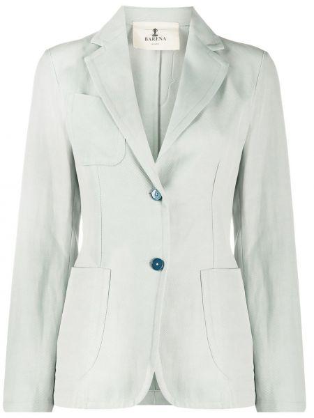 Куртка на пуговицах с карманами Barena