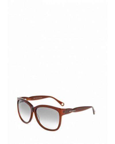 Солнцезащитные очки коричневый Enni Marco