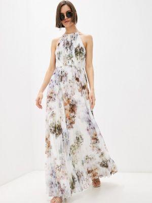 Повседневное белое платье Ted Baker London