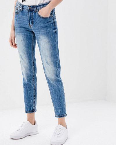 Голубые джинсы Savage