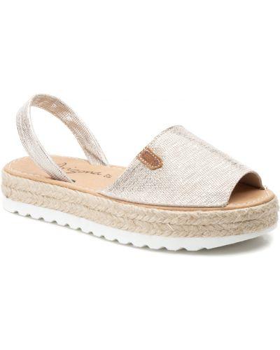 Кожаные сандалии Arizona