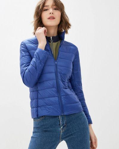 Зимняя куртка осенняя синий Tantra