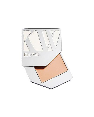 Тональный крем для лица светлый фарфоровый Kjaer Weis