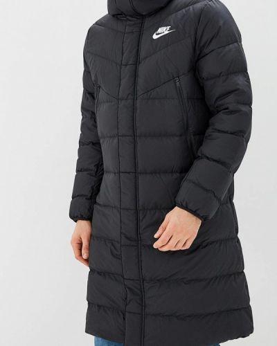 Зимняя куртка осенняя Nike