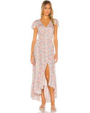 Sukienka midi dla wysokich kobiet ubrać tunikę Bobi