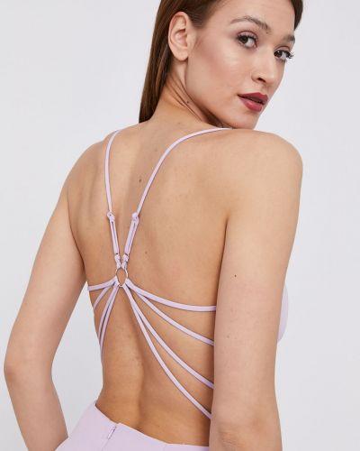 Sukienka koktajlowa materiałowa Bardot