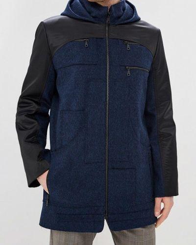 Утепленная куртка демисезонная осенняя Elijah & Sims