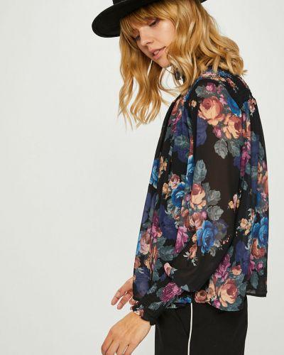 Блузка с узором свободного кроя Vero Moda