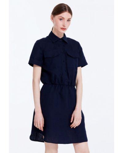 Платье мини весеннее Musthave