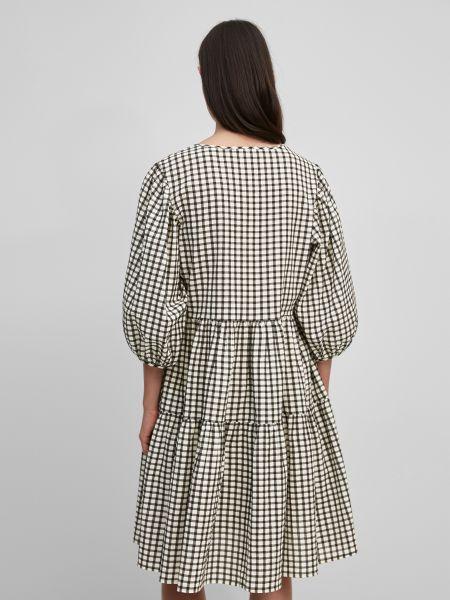 Платье свободного кроя Marc O'polo Denim