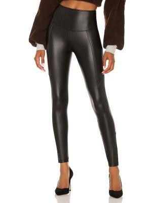 Czarne spodnie robocze Yummie