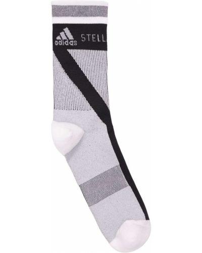 Носки - белые Adidas By Stella Mccartney