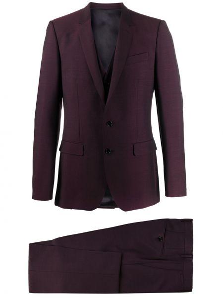 Garnitur kostium długo Dolce And Gabbana