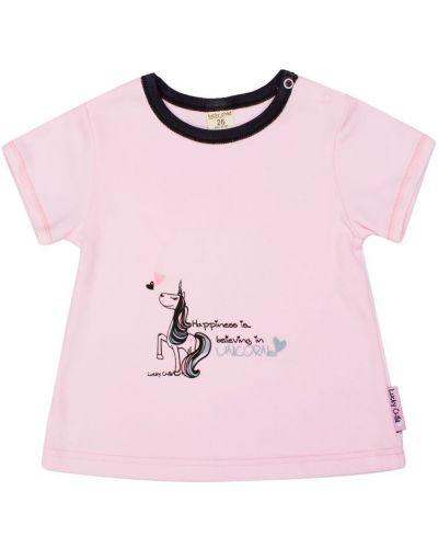 fda1617992ad Футболки для девочек Lucky Child - купить в интернет-магазине - Shopsy