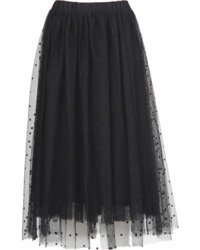 Черная юбка Twin-set