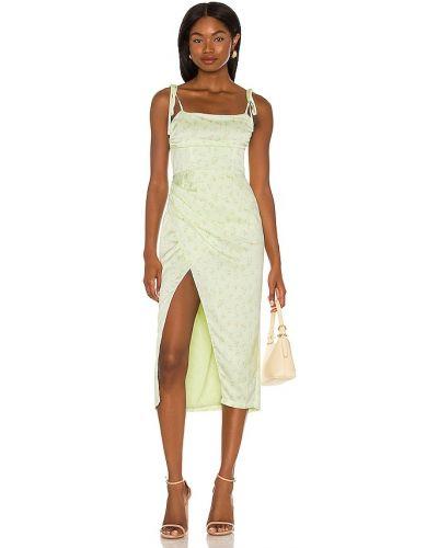 Sukienka midi bawełniana Camila Coelho