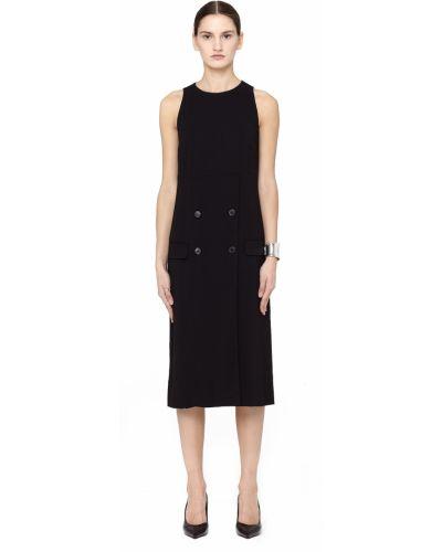 Платье на пуговицах платье-пиджак Maison Margiela