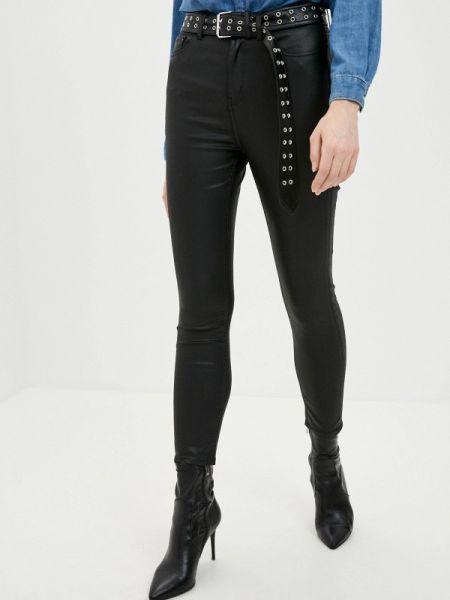 Черные брюки The Kooples