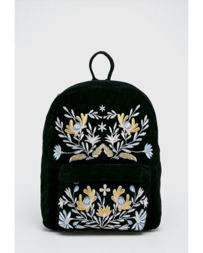 Рюкзак с вышивкой с отделениями Pieces